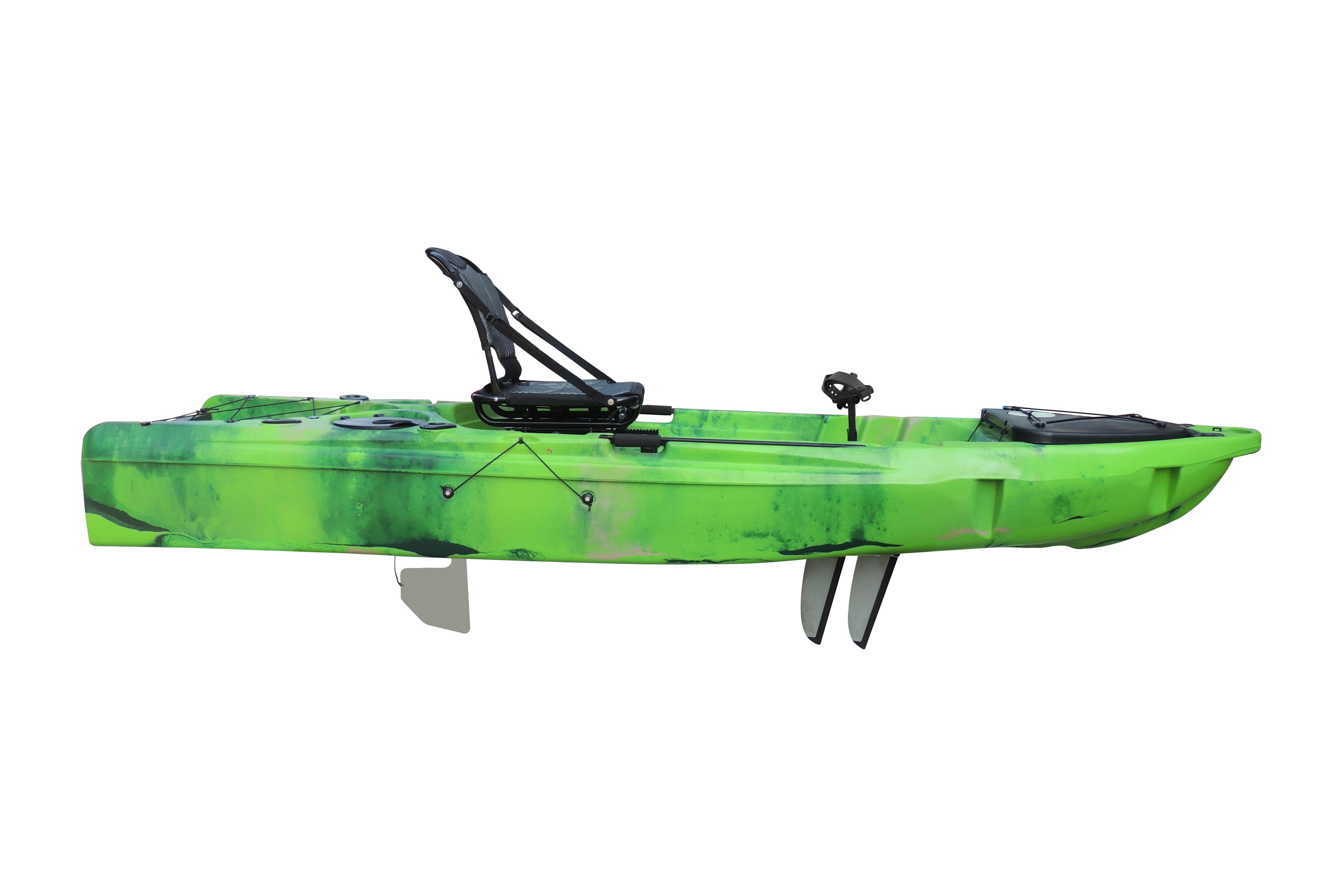 MultiMO Pro Angler (Pedal Kajak)